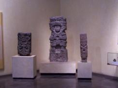 Museo Arte Tolteca