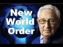 Henry Kissinger - Group Bilderberg