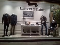 Harmont&Blane Viareggio