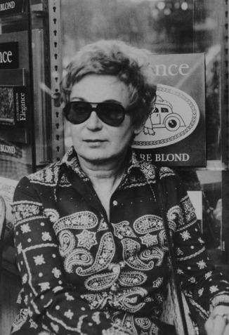 June Wayne