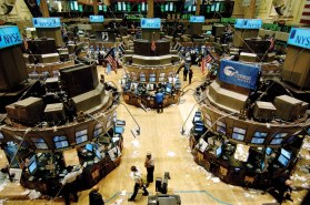 Il Cuore di Wall Street