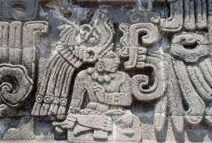 Arte Tolteca- Scultura